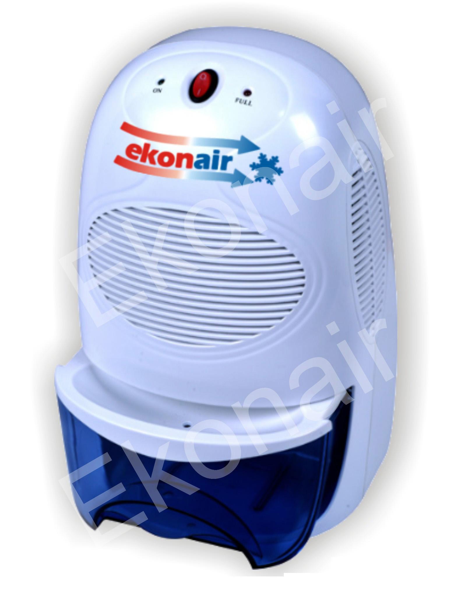 Osuszacz powietrza sahara 06